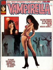 Vampirella (Warren) -34- (sans titre)