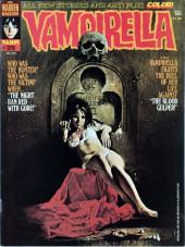 Vampirella (Warren - 1969)