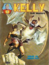 Kelly ojo magico (Surco - 1983) -2- Viaje al siglo XXI