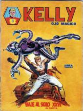 Kelly ojo magico (Surco - 1983) -3- Viaje al siglo XXI (2a parte)