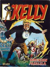 Kelly ojo magico (Surco - 1983) -9- Dimension paralela