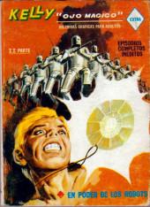 Kelly ojo magico (Vértice - 1967) -15- En poder de los robots