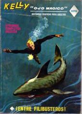 Kelly ojo magico (Vértice - 1967) -17- ¡Entre flibusteros!