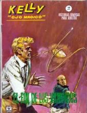 Kelly ojo magico (Vértice - 1965) -7- El fin de los vampiros