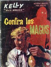 Kelly ojo magico (Vértice - 1965) -11- Contra los Magus