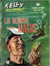 Kelly ojo magico (Vértice - 1965) -12- La derrota de los Magus