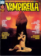 Vampirella (Warren) -40- (sans titre)