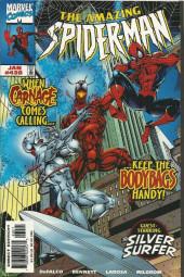 Amazing Spider-Man (The) (1963) -430- Savage Rebirth