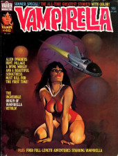 Vampirella (Warren) -46- (sans titre)