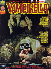 Vampirella (Warren) -47- (sans titre)