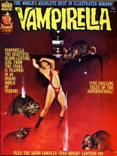 Vampirella (Warren) -48- (sans titre)