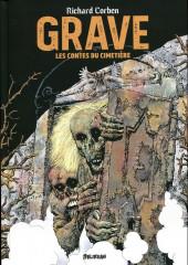 Grave - Les Contes du cimetière - Grave / Denaeus