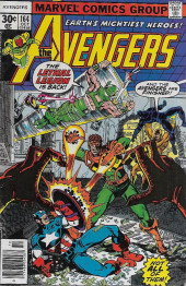 Avengers Vol. 1 (Marvel Comics - 1963) -164- To Fall By Treachery!