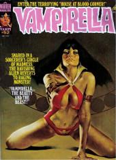 Vampirella (Warren) -52- (sans titre)