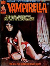 Vampirella (Warren) -54- (sans titre)