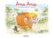 Ana Ana -12- Je ne veux pas être une princesse !