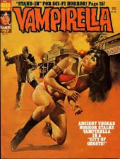 Vampirella (Warren) -57- (sans titre)