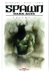 Spawn - The Dark Ages (Delcourt) -2- Volume 2