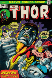 Thor (1966) -220- Behold! The Land of Doom!