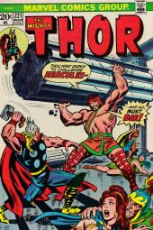 Thor (1966) -221- Hercules Enraged!