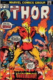Thor (1966) -225- The Coming of the Firelord!