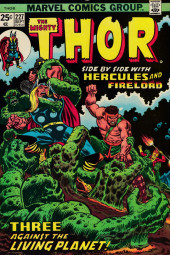 Thor (1966) -227- In Search of...Ego!