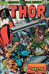 Thor (1966) -231- A Spectre From the Past!
