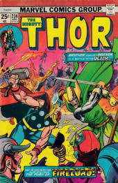 Thor (1966) -234- O, Bitter Victory!