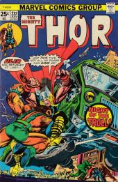 Thor (1966) -237- Ulik Unchained