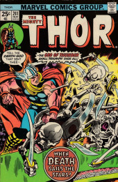 Thor (1966) -241- The Death-ship Sails the Stars!