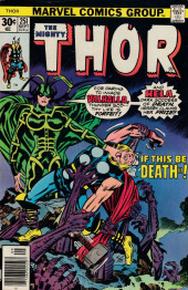 Thor (1966) -251- To Hela and Back