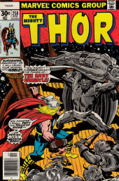 Thor (1966) -258- If the Stars Be Made of Stone!