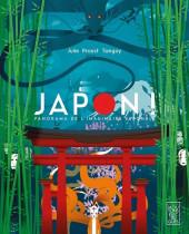 (DOC) Études et essais divers - Japon ! Panorama de l'imaginaire japonais