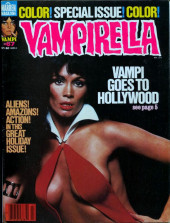 Vampirella (Warren) -67- Vampi Goes to Hollywood