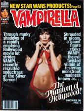 Vampirella (Warren) -69- The Phantom of Hollywood