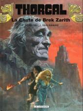Thorgal -6d2013- La Chute de Brek Zarith