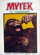 Mytek el poderoso (Vértice - 1971) -3- (sans titre)