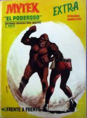 Mytek el poderoso (Vértice - 1967)