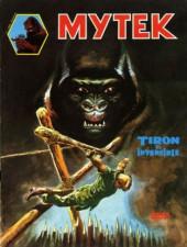 Mytek el poderoso (Surco - 1983) -1- Tiron el invencible