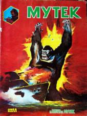 Mytek el poderoso (Surco - 1983) -2- El regreso de Mytek