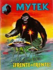 Mytek el poderoso (Surco - 1983) -4- ¡Frente a frente!