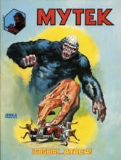 Mytek el poderoso (Surco - 1983) -5- ¡Gogriat... ataca!