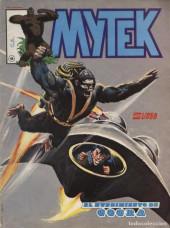 Mytek el poderoso (Surco - 1983) -8- El hundimiento de Gogra