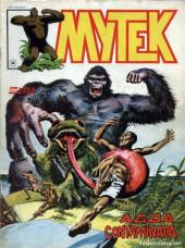 Mytek el poderoso (Surco - 1983) -9- Agua contaminada