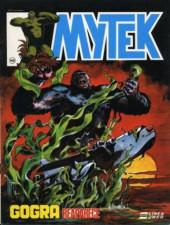 Mytek el poderoso (Surco - 1983) -10- Gogra reaparece