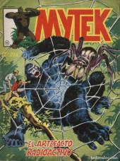 Mytek el poderoso (Surco - 1983) -11- El artefacto radioactivo