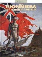 Les pionniers du Nouveau Monde -5c1999- Du sang dans la boue