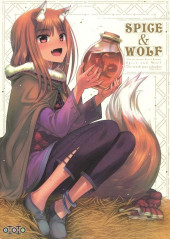 Spice & Wolf -HS- The tenth year calvados