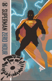 Superman (TPB) -INT- Superman: Zero Hour