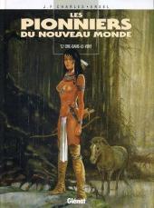 Les pionniers du Nouveau Monde -7b99- Crie-dans-le-vent
